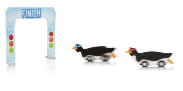 Pingvin-viskelaeder