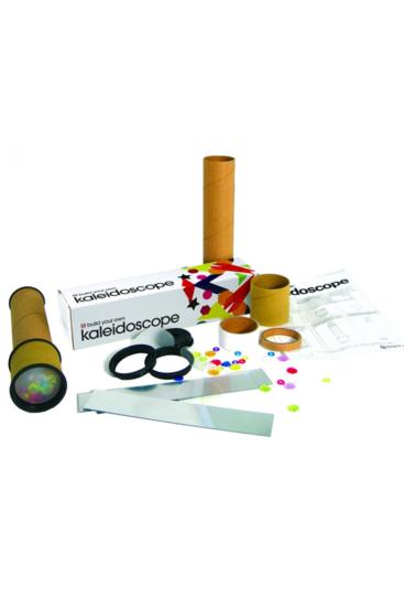 Kalejdoskop-byg-selv