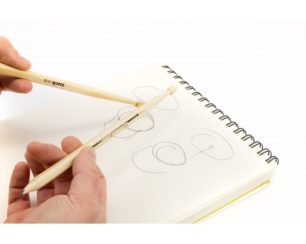 Trommestik-blyanter-i-trae