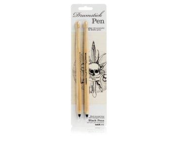 pakke-med-2-trommestikker-kuglepenne