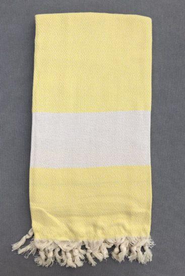 stort-hammam-haandklaede-i-flot-lys-gul-farve