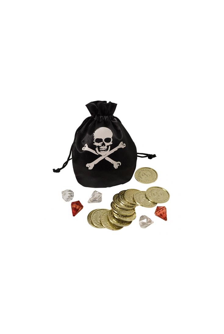 Piratpung-med-guldmoenter-og-diamanter