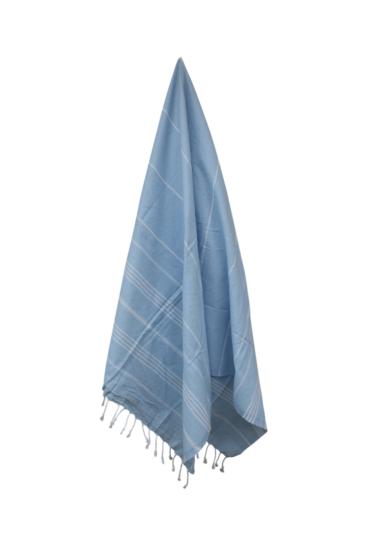 Hammam-haandklaede-i-flot-lyseblaa-farve