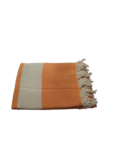 hammam-haandklaede-i-flot-orange