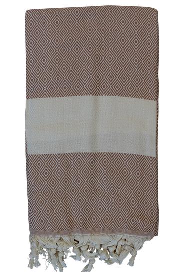 nougat-farvet-hammam-haandklaede-kr.-149