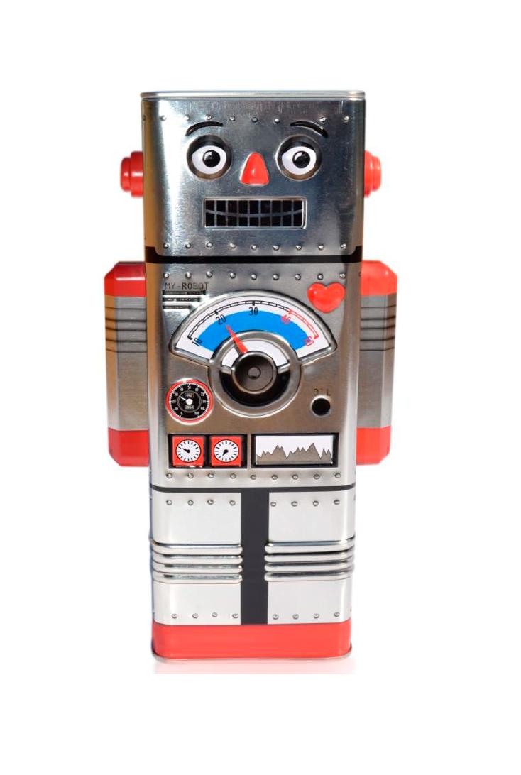 Daase-metal-robot