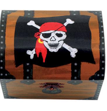 pirat-skattekiste