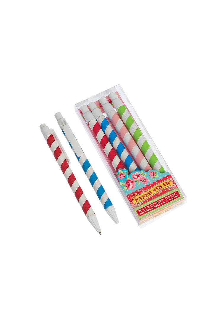 Kuglepenne-lavet-som-sugeroer