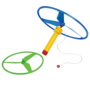 Sjov-flyvende-propel