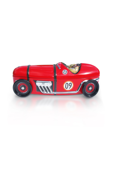 Daase-roed-sportsvogn