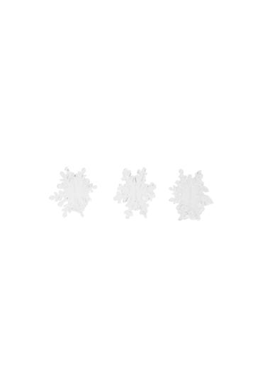 Juleophaeng-klar-akryl-lille