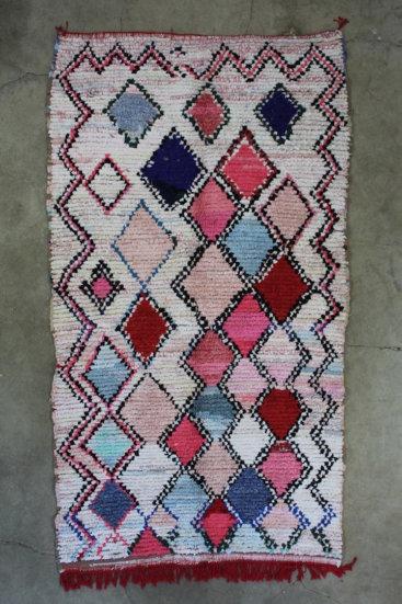 Berber-taeppe-fra-Marokko-str-130-x-239