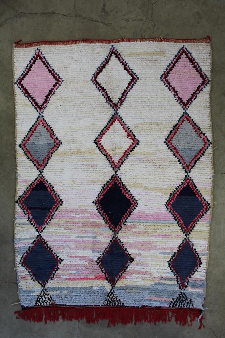 Marokkansk-taeppe-med-maalene-150-x-210-cm