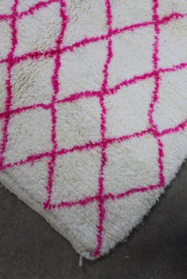 Unikt-pink-azilal-taeppe-str-110-x-145-cm