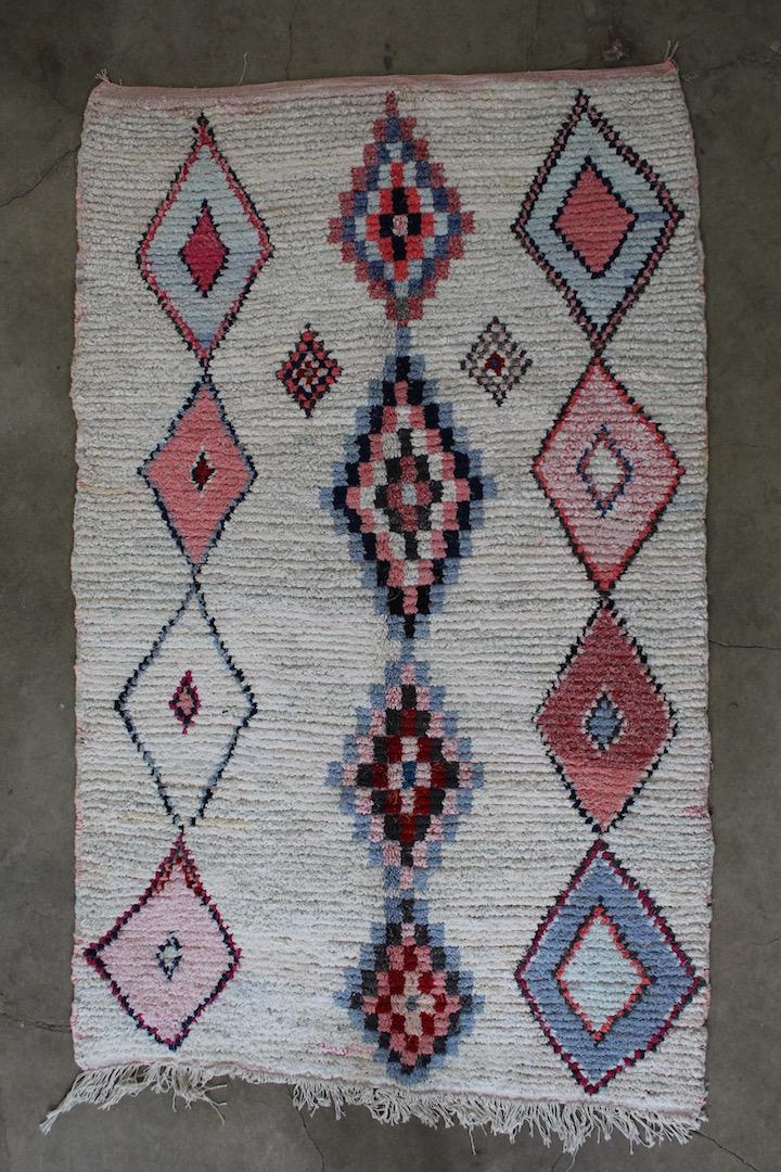 Smukt-marokkansk-taeppe-str-145-x-241-cm