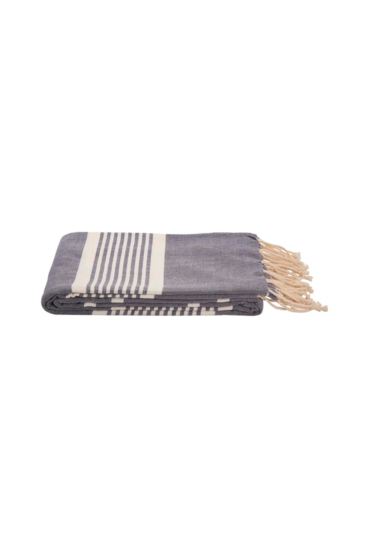 Hammam-throw-indigo-blaat-fra-AU-Maison