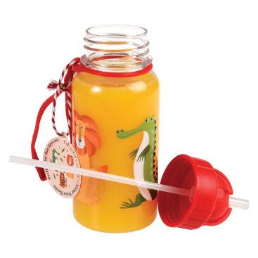 drikkedunk-til-boern-med-dyreprint