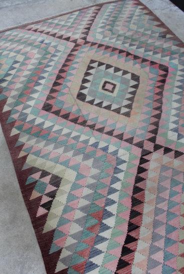 Kelimtaeppe-i-stoevede-farver-str-190-x-276-cm