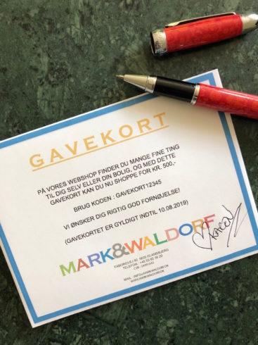 Gavekort-til-webshoppen-Mark&Waldorf