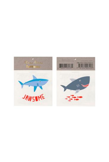 Boernetatoveringer-med-hajer