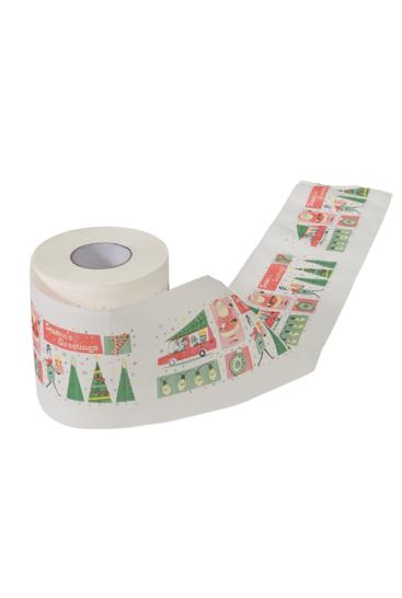 toiletpapir-med-julemotiv