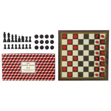 Super-flot-skak-og-dam-spil