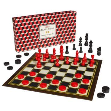 Laekkert-skak-og-dam-spil
