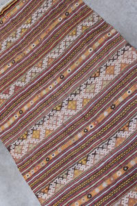 Smukt-kelimtaeppe-i-varme-farver-str-156-x-247-cm