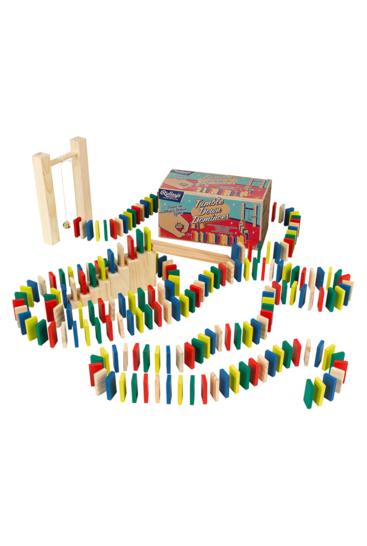 Domino-bane-i-trae