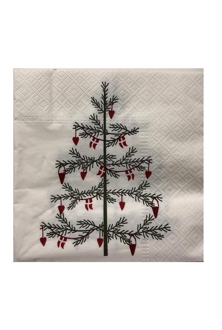 juleserviet-med-klassisk-juletrae