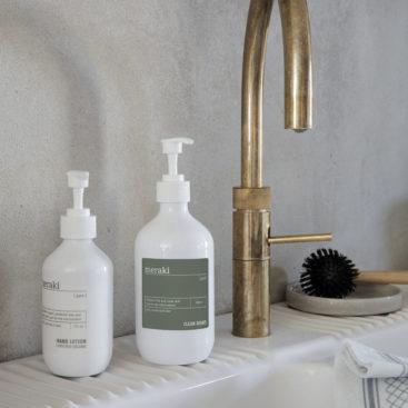 Allergivenligt-opvaskemiddel-fra-Meraki-Pure