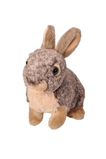 Kanin-bamse-i-det-bloedeste-plys