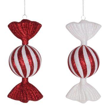 slik-ornament-roedt-bolsje