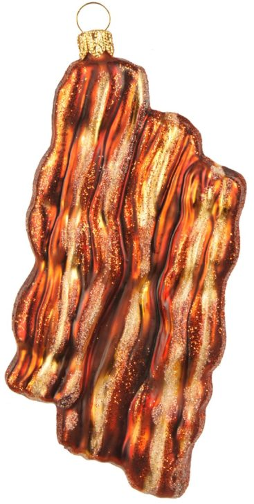 bacon-julekugle