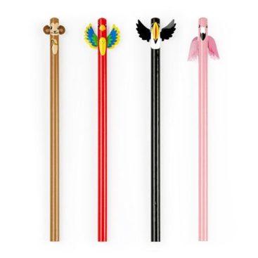 saet-med-4-forskellige-blyanter-til-boern