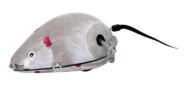mus-der-skal-traekkes-op-med-noegle