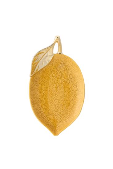 citron-tallerken