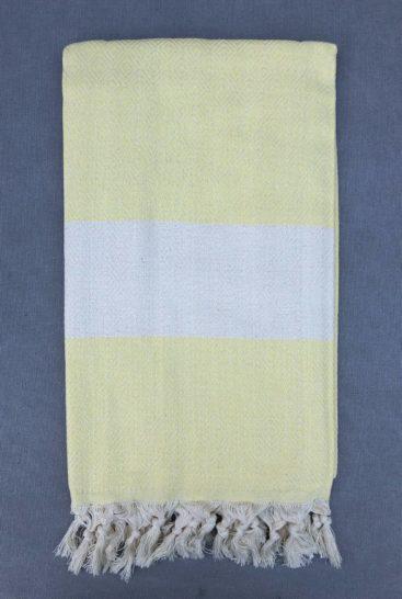 lys-gul-hammam-haandklaede