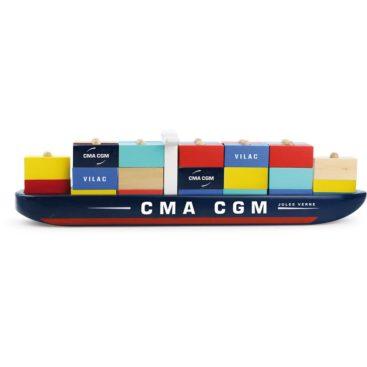 Vilac-city-containerskib-til-boern