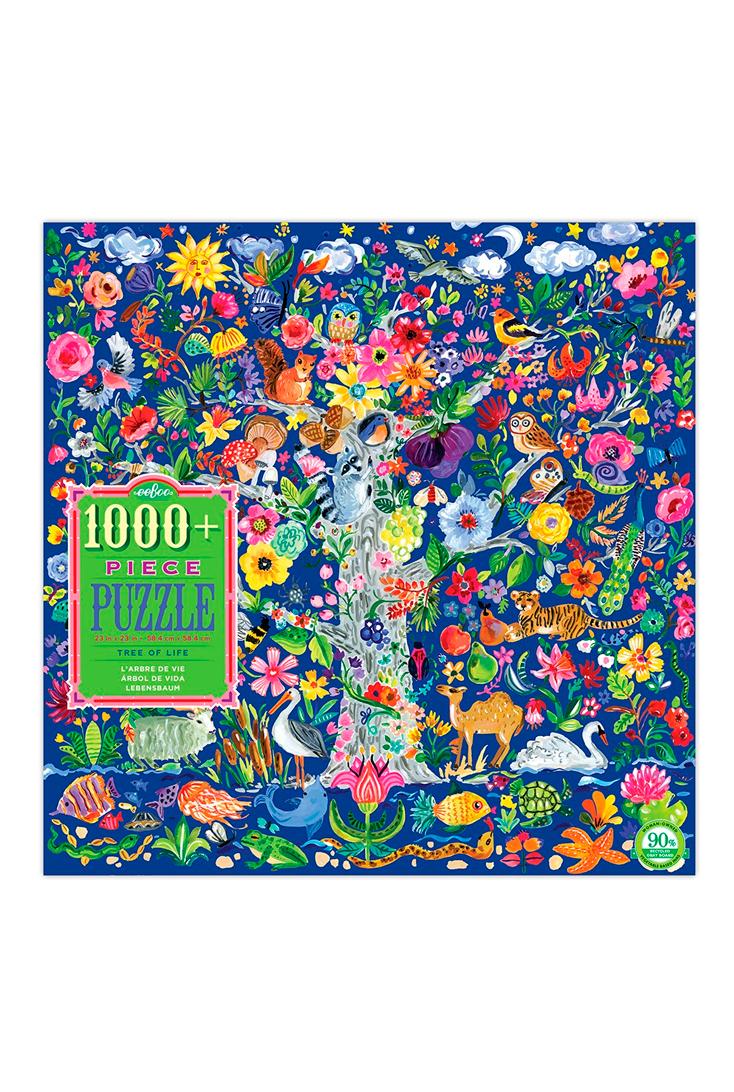 cb6270a9720e Køb puslespil til voksne - Svære puslespil med mange brikker - kr. 199