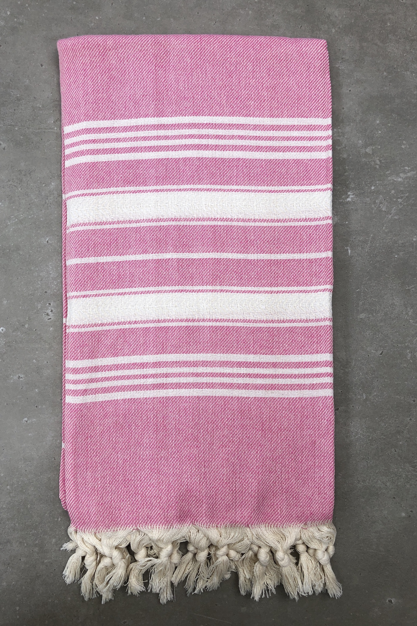 Hammam-striber-pink