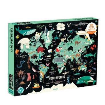 stort-puslespil-med-verdenskort