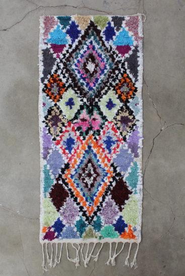 smukt-marokkansk-taeppe-med-blaalige-farver
