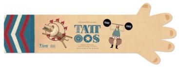 sjove-cirkus-tattoveringer