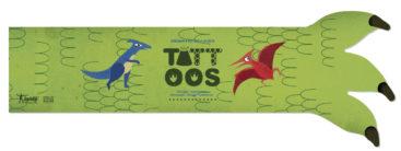 tatoveringer-med-dinosaurer