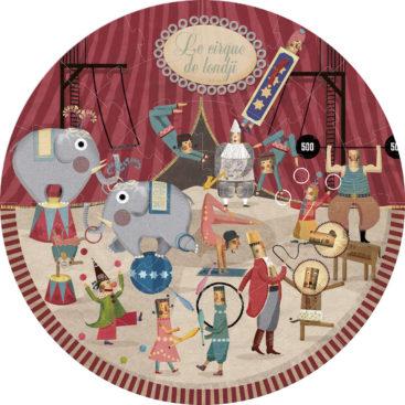 flot-rundt-puslespil-med-cirkus