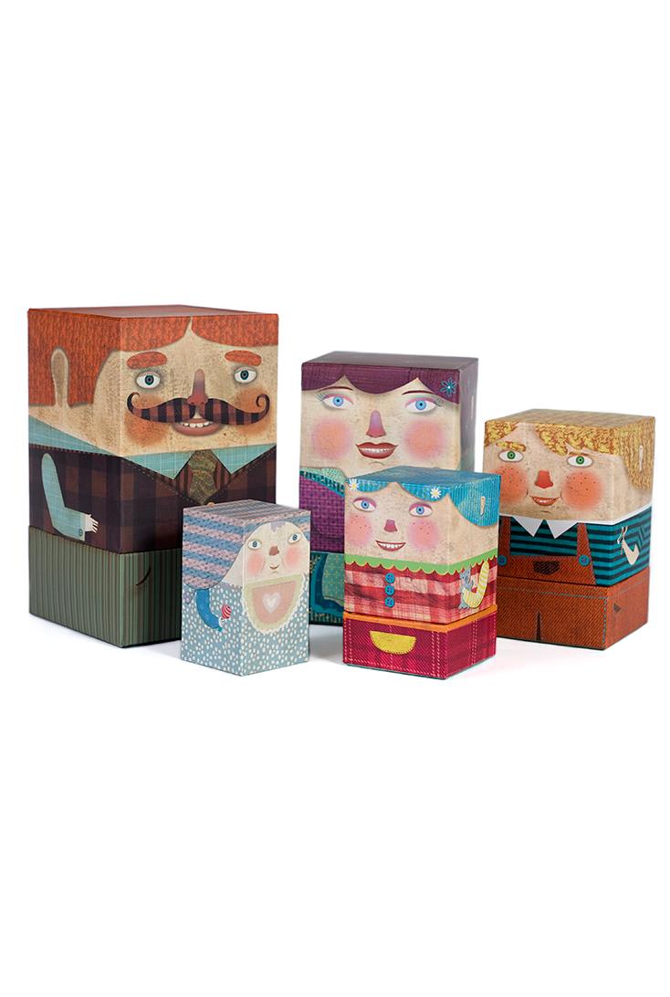 box-family