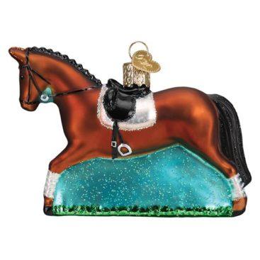 juleophaeng-hest