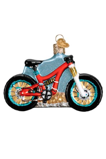 mountainbike-julekugle