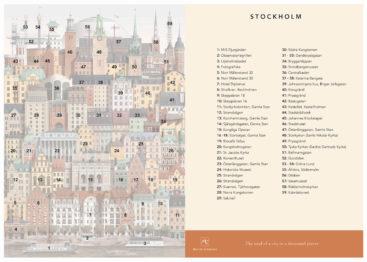 Indlaegsseddel-Stockholm